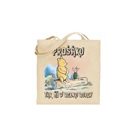 torba w bełku burcy