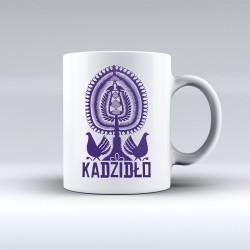 kubek Kadzidło wycinanka