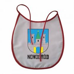 śliniak Nowogród herb