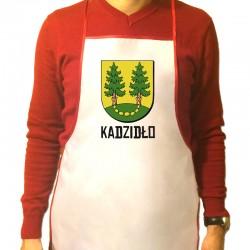 fartuch Kadzidło herb