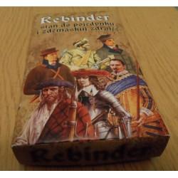 gra Rebinder