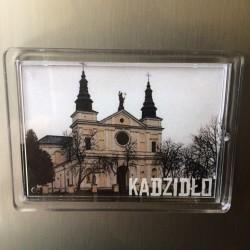 magnes akrylowy Kadzidło