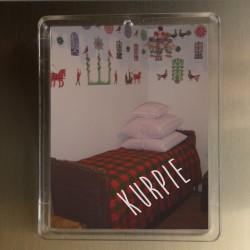 magnes wycinanki w izbie kurpiowskiej