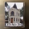 magnes Kadzidło kaplica