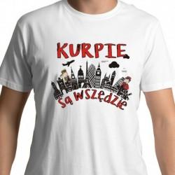 koszulka Kurpie są wszędzie 2