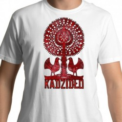 koszulka kadzidło leluja mozaika