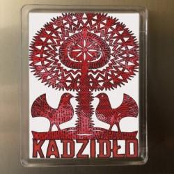 magnes kadzidło leluja mozaika