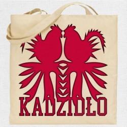 torba kadzidło koguty czerwone
