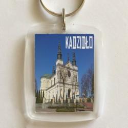 brelok Kadzidło
