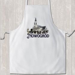 fartuch kościół Nowogród