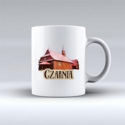 kubek kościół Czarnia koło kadzidła png