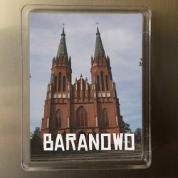 magnes Baranowo