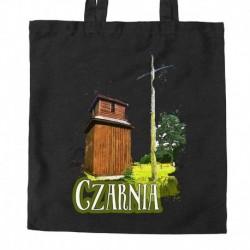 torba kaplica Czarnia