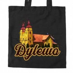torba kościół Dylewo
