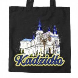 torba kościół Kadzidło
