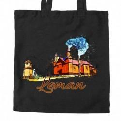 torba kościół Leman