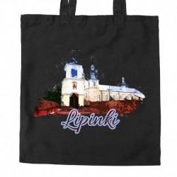 torba kościół Lipinki
