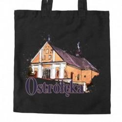 torba kościół Ostrołęka