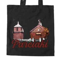 torba kościół Parciaki