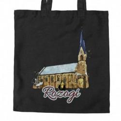 torba kościół Rozogi