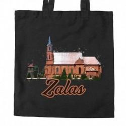torba kościół Zalas