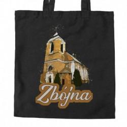 torba kościół Zbójna