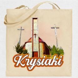 torba kościół Krysiaki