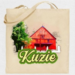 torba kościół Kuzie
