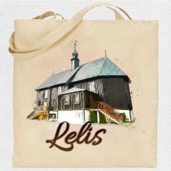 torba kościół Lelis