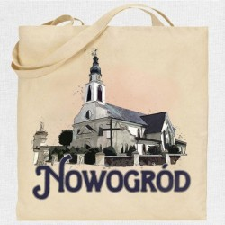 torba kościół Nowogród