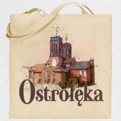 torba Ostrołęka kościół zbawiciela świata