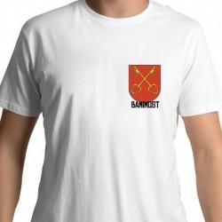 koszulka - herb Bamimost