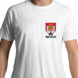 koszulka - herb Nowe Miasteczko