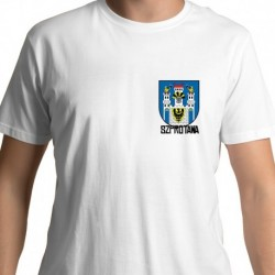 koszulka - herb Szprotawa