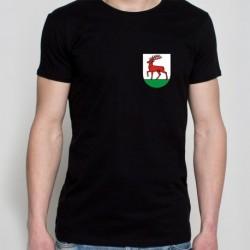 koszulka czarna - Rzepin