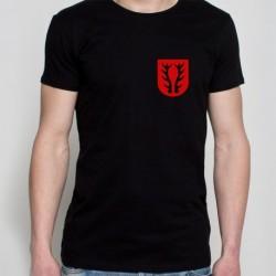 koszulka czarna - Szlichtyngowo