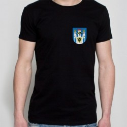 koszulka czarna - Szprotawa
