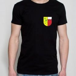 koszulka czarna - Witnica