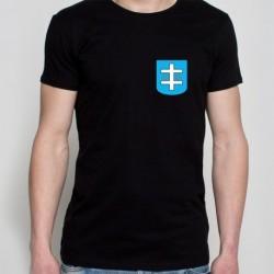 koszulka czarna - Wschowy