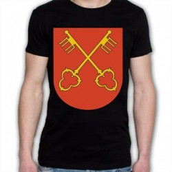 koszulka czarna Bamimost