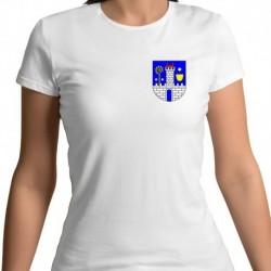 koszulka damska - gmina Lubrzy