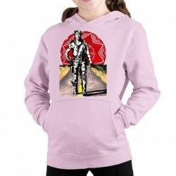 bluza z kapturem KD-R sKURPieni MadMax