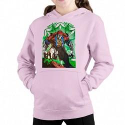 bluza z kapturem KD-R sKURPieni Wyrak