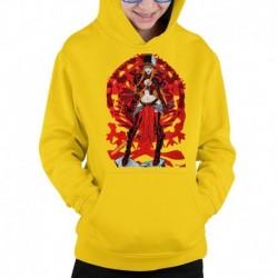 bluza z kapturem KD-Ż sKURPieni Star Wars Darth Ćëmäk