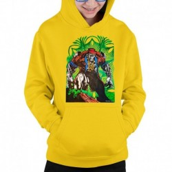 bluza z kapturem KD-Ż sKURPieni Wyrak