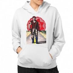 bluza z kapturem KK-B sKURPieni MadMax 2