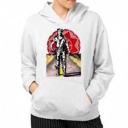 bluza z kapturem KK-B sKURPieni MadMax