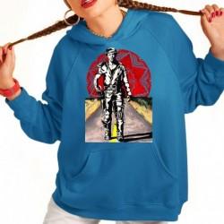 bluza z kapturem KK-N sKURPieni MadMax