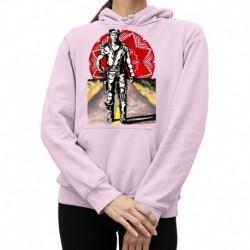 bluza z kapturem KK-R sKURPieni MadMax