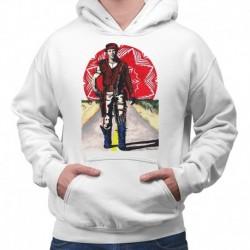 bluza z kapturem KM-B sKURPieni MadMax 2